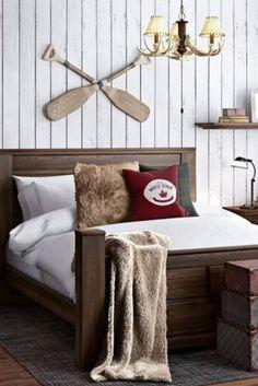 Beautiful Master Bedroom Makeover Ideas - Garden and Bar Cheap Bedroom Sets, Cute Bedroom Ideas, Pretty Bedroom, Stylish Bedroom, Bed Ideas, Bedroom Inspiration, Modern Bedroom, Big Bedrooms, Luxury Bedrooms