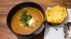 Receta de salsa Curry
