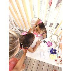 Flower SummerBoho Summer  #twininas #twiniñas #kefalonia #boho #floral #flower #hairclips #flowerclip #headpiece #coachella #style #bohemian #girl #summer #lovers #pink #fuchsia #islandlife #beachlife #beachliving #shipping #festival #exhibition #freespirit #mousastreet #etsy #shop #hairaccessories #yellow #purple Coachella Style, Handmade Jewellery, Island Life, Ss 15, Headpiece, Hair Clips, Purple, Pink, Hair Accessories