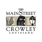 Main Street Crowley