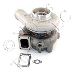 Genuine OEM Marine Turbocharger Turbo Holset HX80M 3769994
