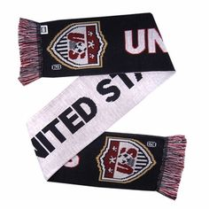 Scarf for those cold games or to hang in your office!