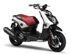 ZUMAFORUMS.NET - View topic - Listing of all Yamaha Scooters ...