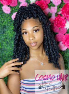 Faux Locs Hairstyles, Black Girl Braided Hairstyles, Twist Braid Hairstyles, Baddie Hairstyles, Bob Hairstyles, Cornrows, Curly Hair Styles, Natural Hair Styles, Hair Vector