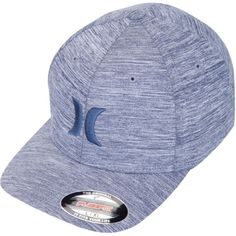 cffb9b71358 Hurley Men s One and Textures Hat