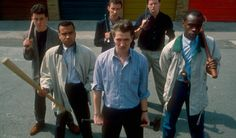 The Firm (1989). Alan Clarke's last film, about a crew of middle class football hooligans, is raw, brutal, a bit stagey, and surprisingly funny, held together by Gary Oldman's brilliant performance as Bex.