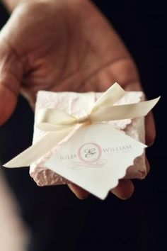 Very cute idea for wedding or Bridal shower favor gifts.  we could wrap cookies in plastic first to keep fresh, then wrap them in these.  Lovely idea for the wedding, i say :)