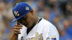 Edinson Volquez might have just made the worst start in MLB history