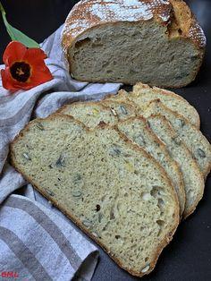 Food Porn, Bread, Recipes, Pampered Chef, Easy, Apple, Rye Bread, Sandwich Spread, Brot