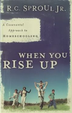 Christian approach to homeschooling-I like to read this once per year. Good reminders to help keep perspective.