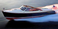 Hinckley Names New CEO - Boat.com