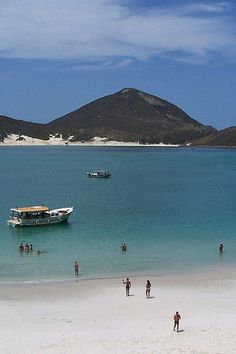 Arraial do Cabo - Brasil (Photo by Enio Paes Barreto)