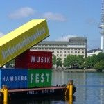 Container Musikfest