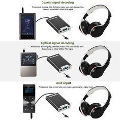 High Quality XDuoo XD-05 Audio DAC et ampli casque w / HD OLED-display Support 32 bits / 384KHZ PCM 256 DSD 24 BIT/192kHz DXD décodage pour Smart Phones HiFi lecteur from Tomtop.com