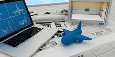 الطباعة ثلاثية الأبعاد: ثورة وشيكة في سوق الوظائف | برنامج البسيط للحسابات