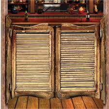 Afbeeldingsresultaat voor saloon doors