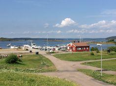 østre bolæren harbour