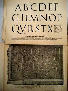 Trajan (2959610060) - Roman square capitals - Wikipedia