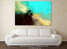 Recompense. Interior Decorator Art Decor Room Ideas | Big Painting by mark lawrence art, via Flickr