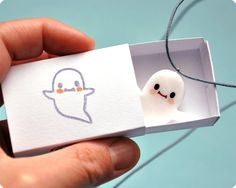 Memi The Rainbow: Trick or treat? Scary cute ghosts are coming
