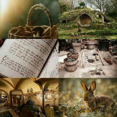 aesthetics hobbit   Tumblr