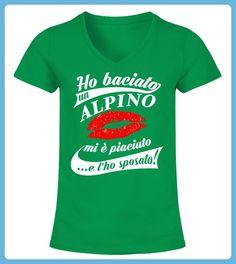Ho Baciato Un Alpino (*Partner Link)