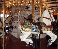 mason curtis spokane loof carousel - Google Search
