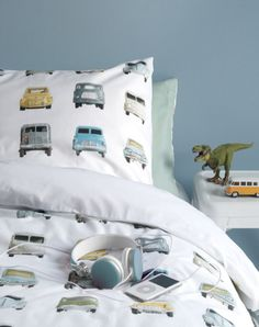Cars duvet cover | Studio ditte
