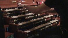 Sleigh Ride - Cameron Carpenter -- unbelievable rendition on YouTube