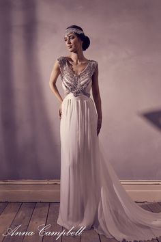 The Gown Shop Bridal is located in downtown Perrysburg, Ohio. The Gown Shop has been an established woman owned wedding dress boutique since Anna Campbell Bridal, Formal Dresses, Wedding Dresses, Wedding Bells, Headpiece, Bridal Gowns, Vintage Inspired, Chiffon, Glamour