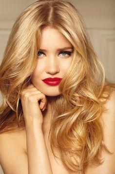nice Роскошный медовый цвет волос (50 фото) — Как подобрать краску и оттенки