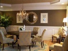 dining room furniture – gorgeous dining room design ideas that