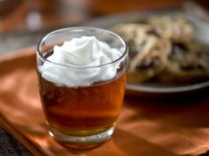Relax with this popular drink direct from sunny Italy. It's just what the doctor ordered on a chilly fall or winter night. Get the recipe.