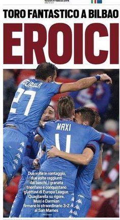Torino Fc, Bilbao, Football, Movies, Movie Posters, Soccer, Futbol, Films, Film Poster