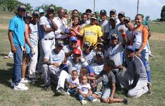 Liga Juan Abreu, campeón VII Torneo Nacional de Softball Campesino