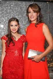 Jennifer Beals Tochter