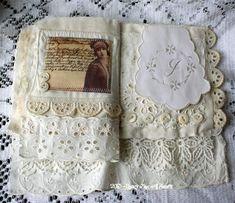 Fabric Books | Sugar Lump Studios