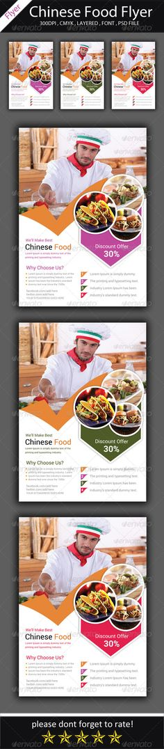 Chinese Food Menu Flyer PSD Template| Buy and Download: http://graphicriver.net/item/chinese-food-menu-flyer-/8229846?WT.ac=category_thumb&WT.z_author=zaib_rahman&ref=ksioks