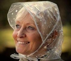 61 Best Plastic Rain Hoods images  e93f78d83dd
