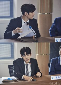 Korean Men, Korean Actors, Netflix, Suspicious Partner, Police Detective, Jang Hyuk, Ulzzang Couple, Ji Chang Wook, Korean Drama