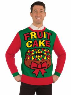 Not to Late to Order! Cheap Ugly Christmas Sweater Tacky, Gaudy ...