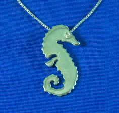 Silver necklace sterling pendant 925 chain new by langerjewelry