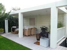 Moderne tuin - Frans Commandeur