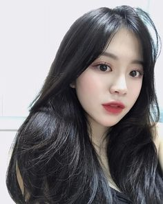 Find images and videos about girl, korean and ulzzang on We Heart It - the app to get lost in what you love. Ulzzang Korean Girl, Cute Korean Girl, Asian Girl, Korean Makeup Ulzzang, Korean Beauty, Asian Beauty, Korean Make Up, Uzzlang Girl, Asian Makeup