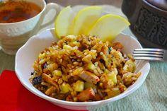 Rice With Boiled Pork Recipe on Yummly. @yummly #recipe