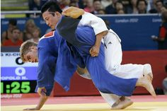 Olympic gold for hypocrisy: Delpopolo expelled from the Games Make Funny Faces, Park Ji Sung, Judo, Taekwondo, The Voice, Insight, The Neighbourhood, It Hurts, Athlete