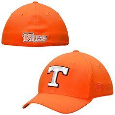 Tennessee Volunteers Top of the World Memory 1Fit Flex Hat – Tenn Orange - $19.99