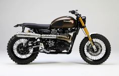 Description, history and facts about Triumph Scrambler. List tags and cars of Model Triumph Scrambler Triumph Scrambler Custom, Scrambler Motorcycle, Triumph Motorcycles, Harley Scrambler, Victory Motorcycles, Women Motorcycle, Motorcycle Jackets, Motorcycle News, Motorcycle Quotes