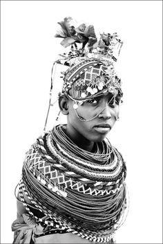 Northern Kenya   ©MatildaTemperley