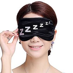 Ships from Hong Kong. This sleep mask is a key ingredient for better health by blocking out light to assist with falling asleepthe latex free foam conforms gently to fit comfortably on your face and ...